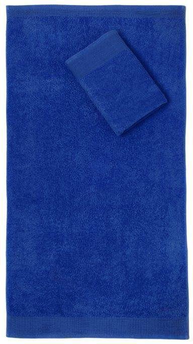 Faro Ręcznik AQUA 50x100 Frotte Ciemnoniebieski 500g (FAO014) 1