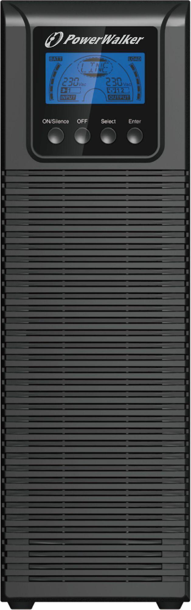 UPS PowerWalker VFI 3000 TGS (10122046) 1
