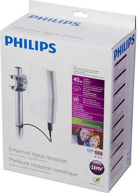 Antena RTV Philips (SDV8622/12) 1