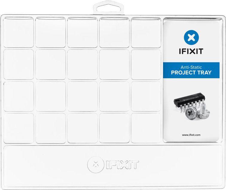 iFixit Antystatyczna taca do sortowania komponentów elektronicznych (EU145257) 1