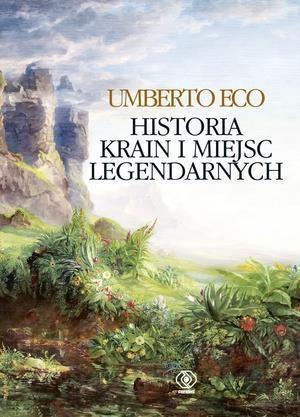 Historia krain i miejsc legendarnych - 116829 1