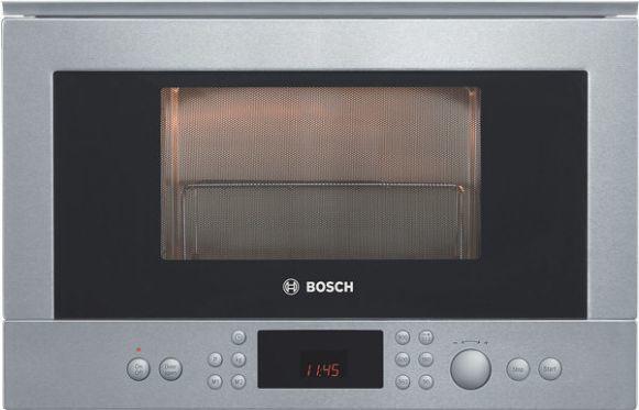 Kuchenka Mikrofalowa Bosch Hmt 85m651 Id Produktu 133215