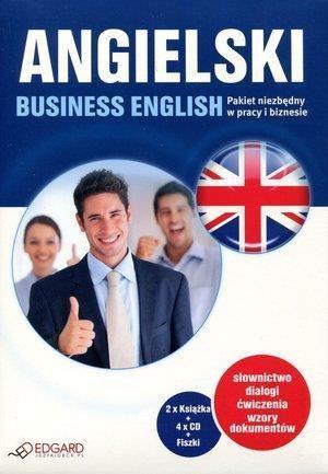 Angielski - Business English Pakiet EDGARD - 87350 1