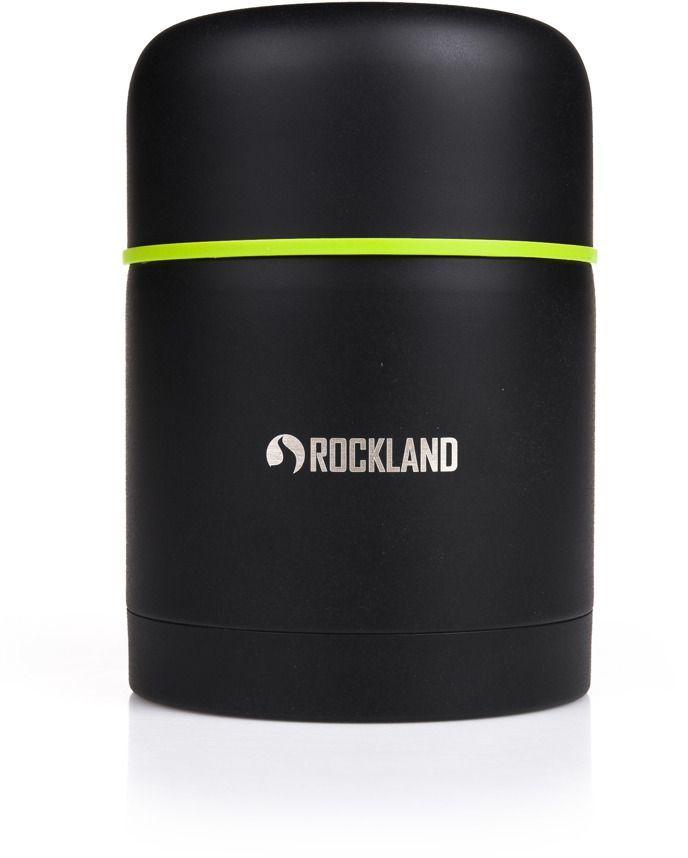 Rockland Termos obiadowy na żywność Comet 0,5L czarny 1