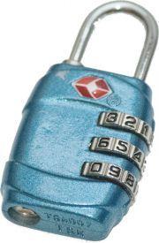 Rockland Kłódka Travel Lock Code (134) 1