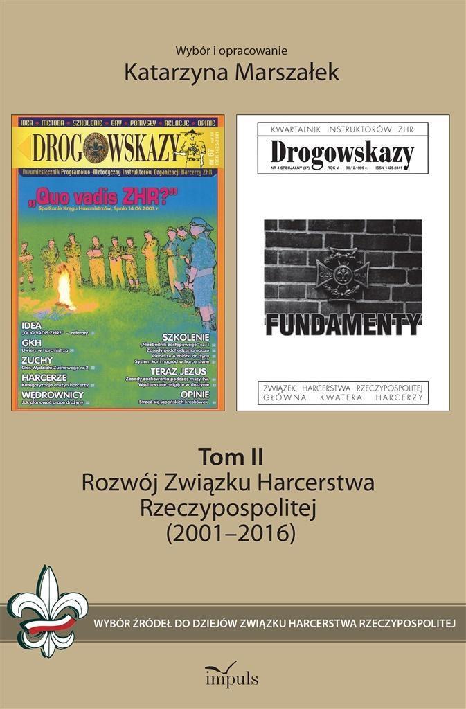 Rozwój Związku Harcerstwa Rzeczypospolitej - 227811 1