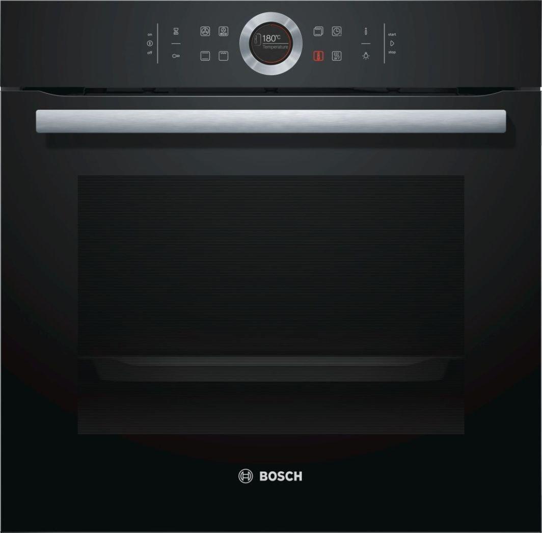 Piekarnik Bosch HBG633NB1 1