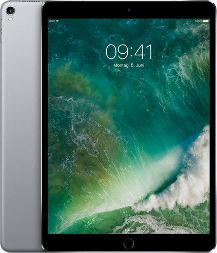 "Tablet Apple 10.5"" 64 GB Szaro-czarny  (MQDT2FD/A) 1"