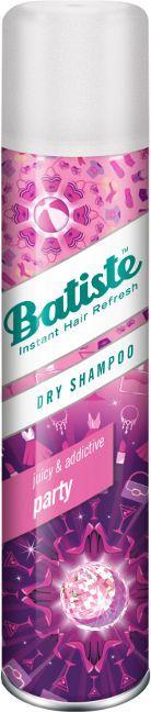 Batiste Dry Shampoo Party 200ml 1