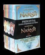 Opowieści z Narnii tom 1-7 1