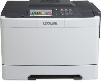 Drukarka laserowa Lexmark 28EC070 (28EC070) 1