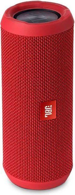 Głośnik JBL Flip 4 Czerwony 1