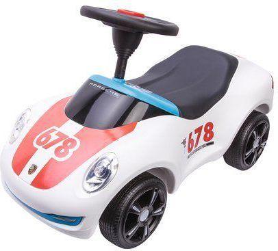 Big BIG Baby Porsche Premium - white 1