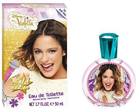 Violetta EDT 50ml 1