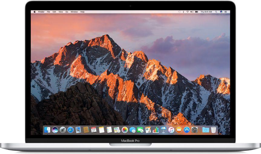 Laptop Apple Macbook Pro 13 (MPXU2ZE/A) 1