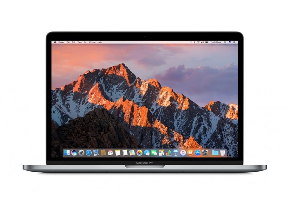 Laptop Apple Macbook Pro 13 z Touch Bar (MPXV2ZE/A) 1