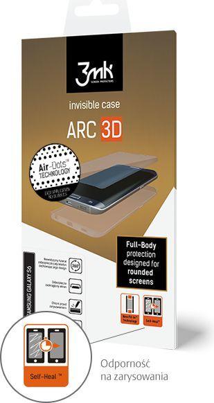 3MK Folia ARC 3D do Sony Xperia XA (BRA005503) 1