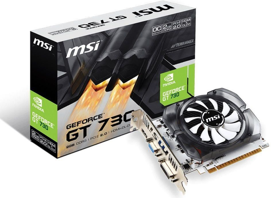 Asus GT730-2GD3 NVIDIA Graphics Drivers Update
