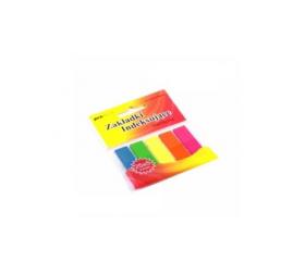 Penword Zakładki indeksujące plastikowe ZI-10 (WIKR-1018393) 1