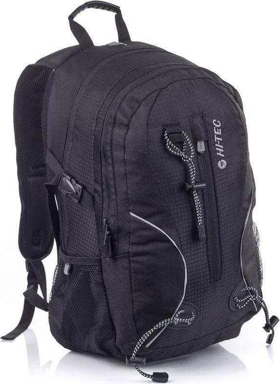 HI-TEC Plecak turystyczny Mandor 20L czarny (722000084198) 1