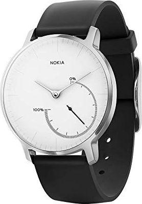 Withings Activité Steel (HWA01-White-All-Inter) 1