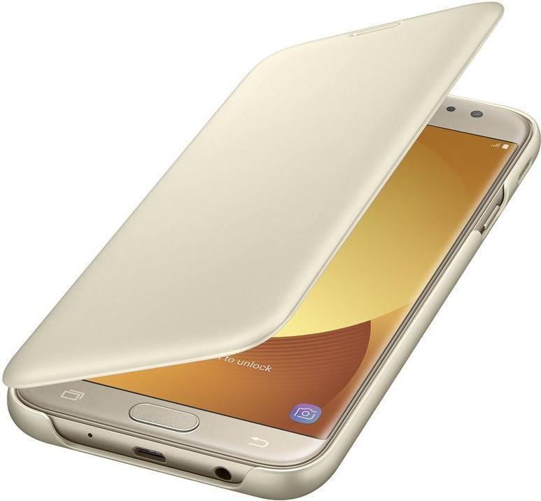 Samsung etui do Galaxy J7 2017 (EF-WJ730CFEGWW) 1