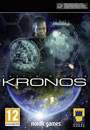 Battle Worlds: Kronos PC, wersja cyfrowa 1