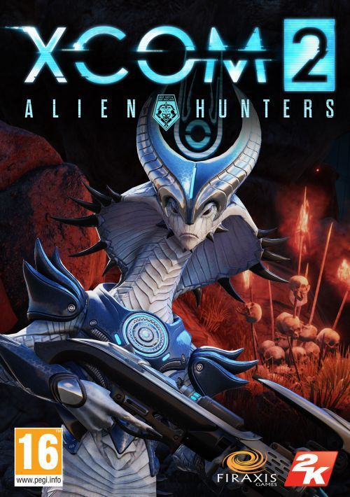 XCOM 2: Alien Hunters, ESD (808947) 1