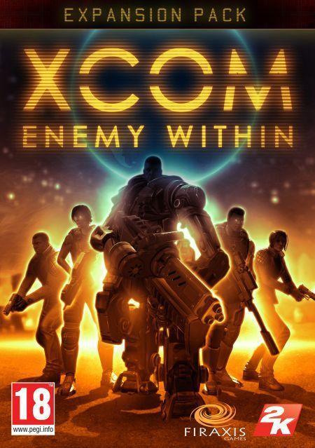 XCOM: Enemy Within, ESD (768521) 1