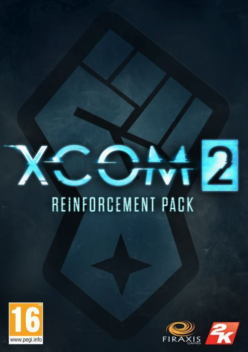 XCOM 2: Reinforcement Pack, ESD (804147) 1