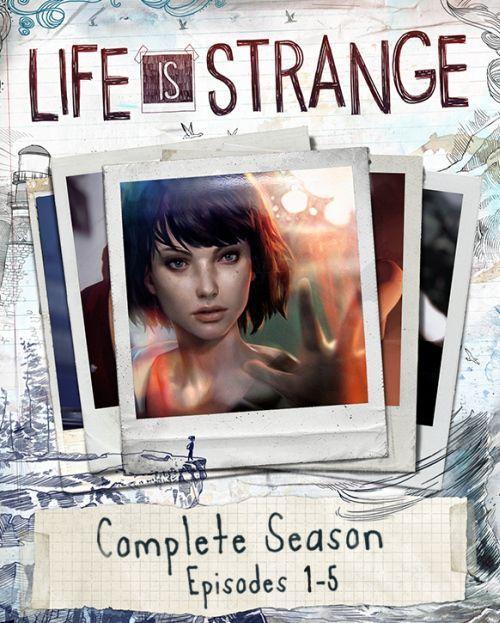 Life is Strange, ESD, Mac (819690) 1