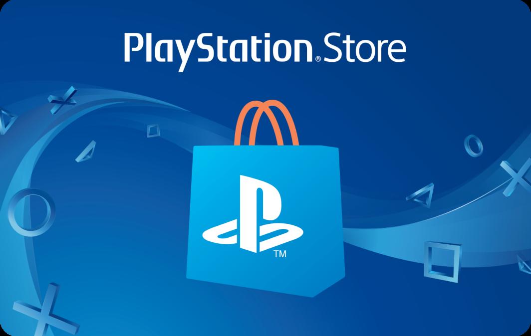 Sony Playstation® Network kod doładowujący 100 zł 1