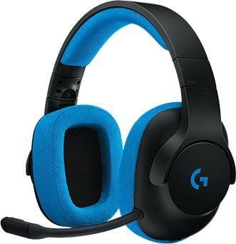 Słuchawki Logitech G233 (981-000703) 1