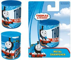 Starpak Temperówka metalowa Thomas & Friends (WIKR-947938) 1