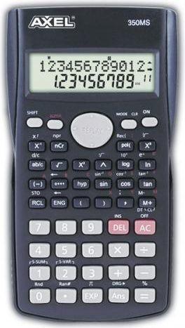 Kalkulator Axel Kalkulator Naukowy Ax 350ms Wikr 913964 Id Produktu 1358641