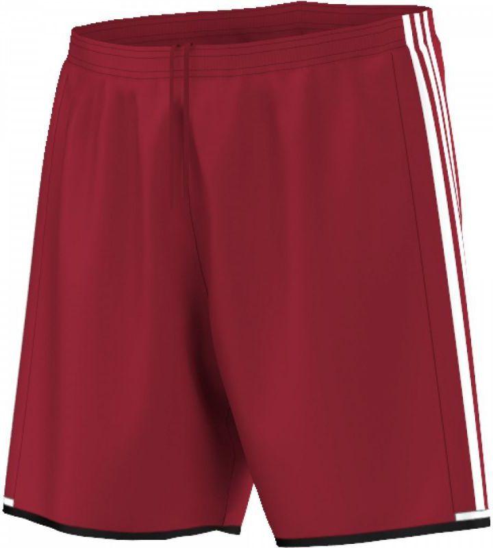 Adidas Spodenki piłkarskie Condivo 16 czerwone r. S (AC5236) ID produktu: 1359224