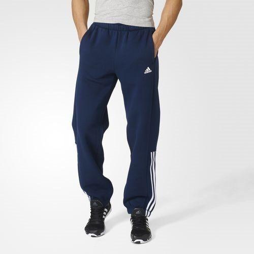 Adidas Spodnie męskie Sport Essentials Mid M granatowe r. XS (S88095) ID produktu: 1360347