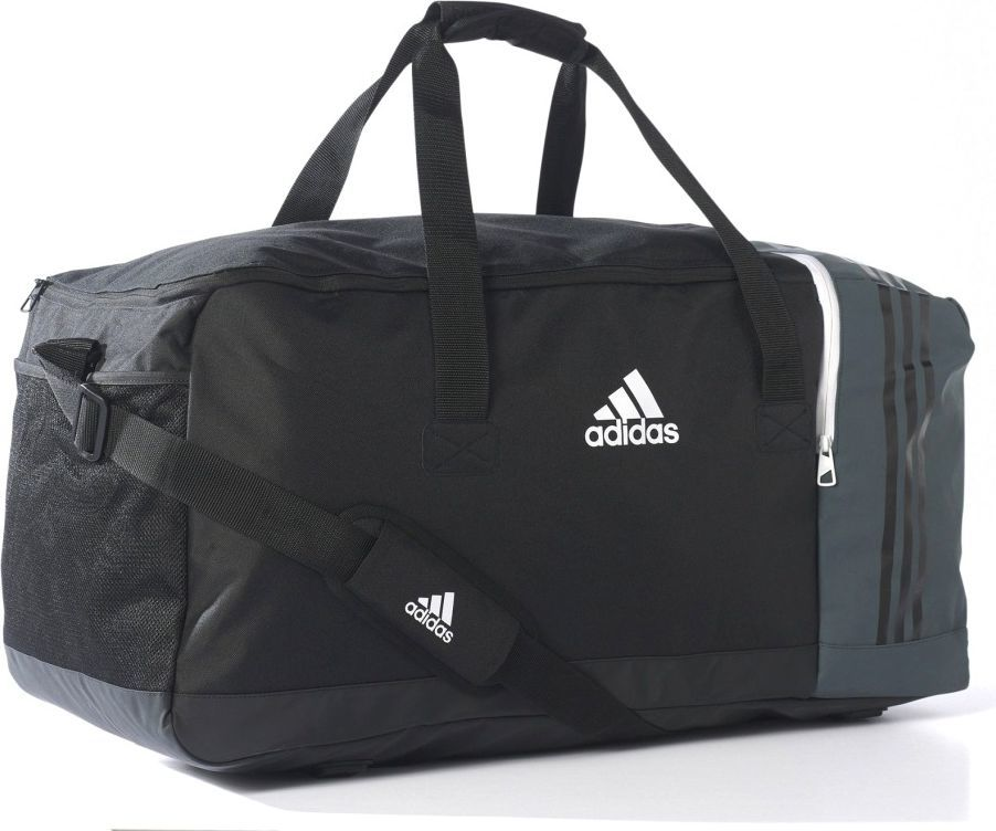 2f169ca84e958 Adidas Torba sportowa Tiro Team Bag Large 70 czarna (B46126) w  Sklep-presto.pl