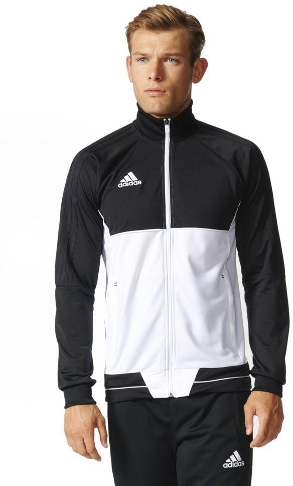 Adidas Bluza treningowa adidas Tiro 17 M rozmiar S (BQ2598) ID produktu: 1360450