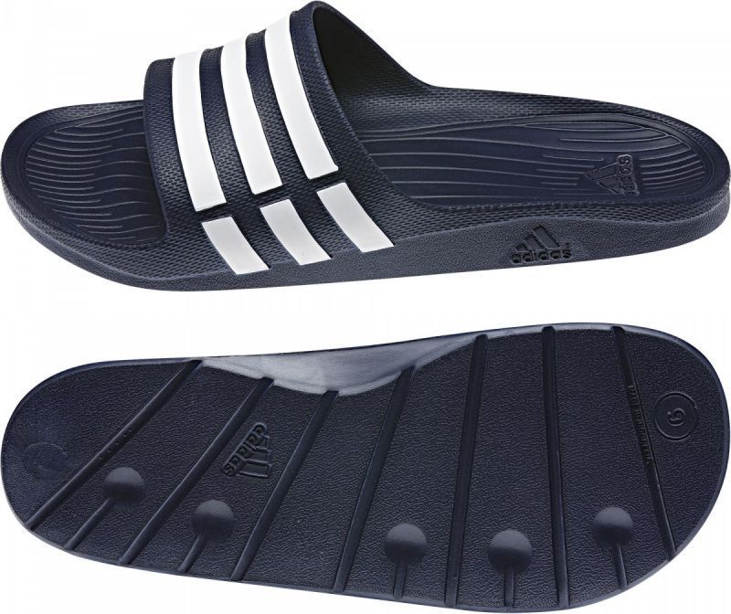 Adidas Klapki adidas Duramo Slide G15892 G15892*38 w Sklep presto.pl