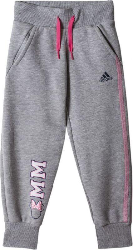 Adidas Spodnie adidas Disney Minnie Knit Pant Kids AB5062 AB5062*98 ID produktu: 1362166
