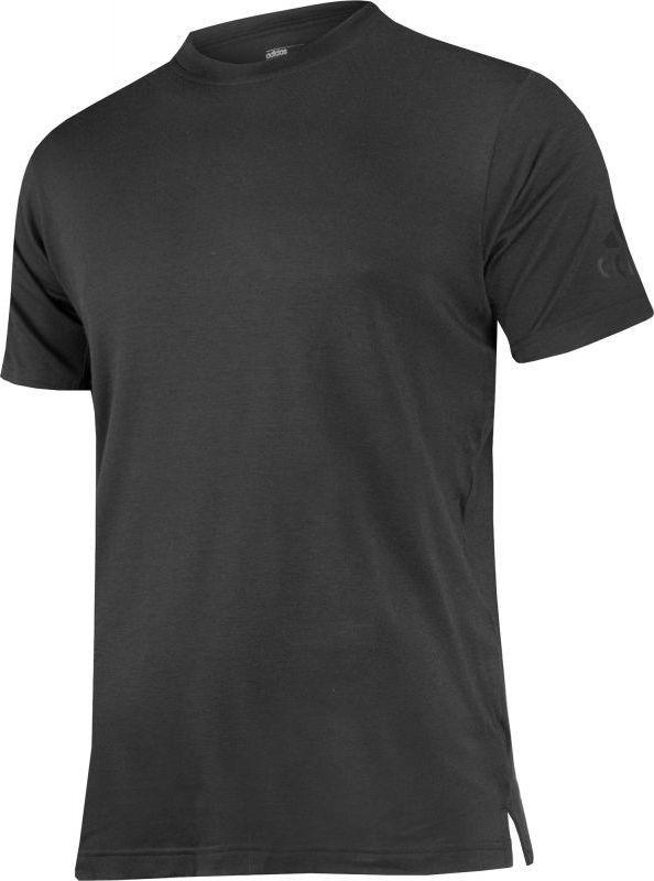 Adidas Koszulka FreeLift Tee Prime czarna r. L ID produktu: 1362735