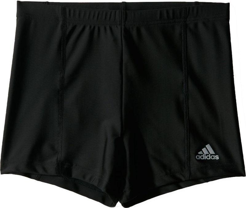 Adidas Kąpielówki Essentials Boxer Czarne, Rozmiar 8 (S22841*8) ID produktu: 1363607