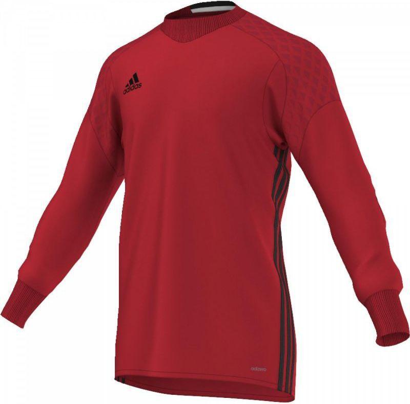 Adidas Bluza bramkarska ONORE 16 GK czerwona r. XL (AI6337) ID produktu: 1363747