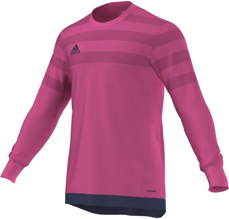 bluza bramkarska junior adidas entry