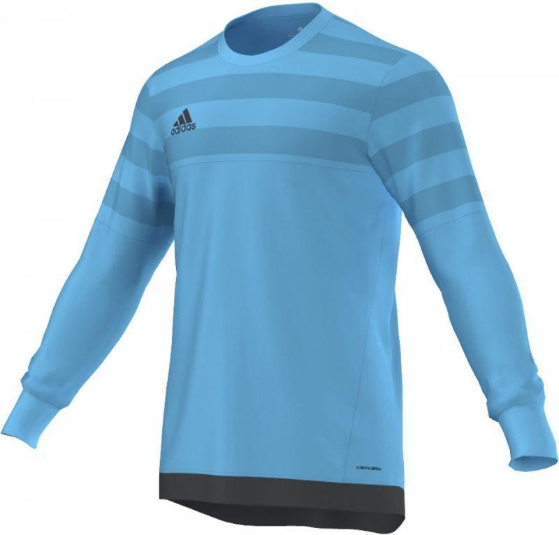 Bluza bramkarska ADIDAS ENTRY 15 niebieska XL