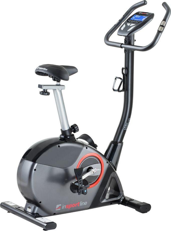 c46033950365a3 inSPORTline Rower treningowy magnetyczny Salenas (14168) w Morele.net