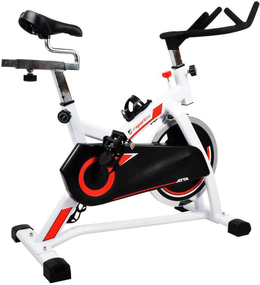 inSPORTline Rower treningowy spinningowy Jota (4422-1) 1