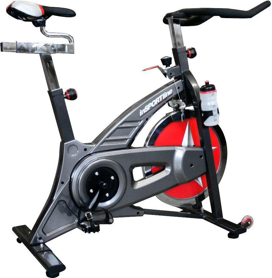 inSPORTline Rower treningowy spinningowy Signa (1823) 1