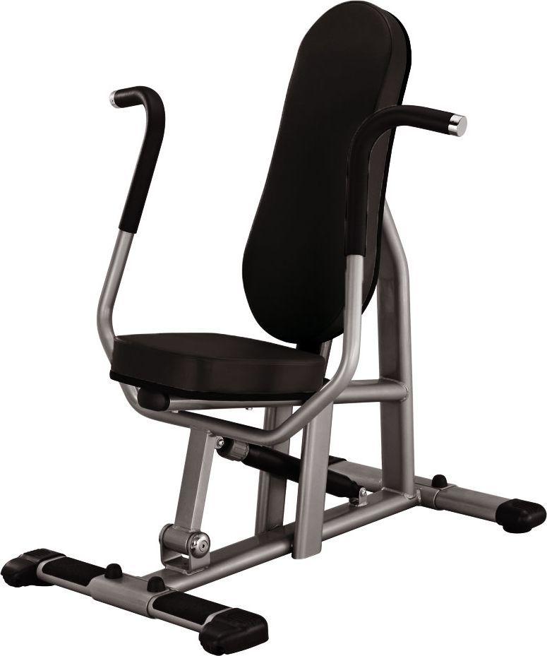 inSPORTline Maszyna na mięśnie klatki piersiowej CBP300 Body-Solid Kolor Czarny (2735-1) 1